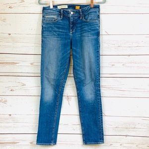 PILCRO and the letterpress fit/set S-28 jeans